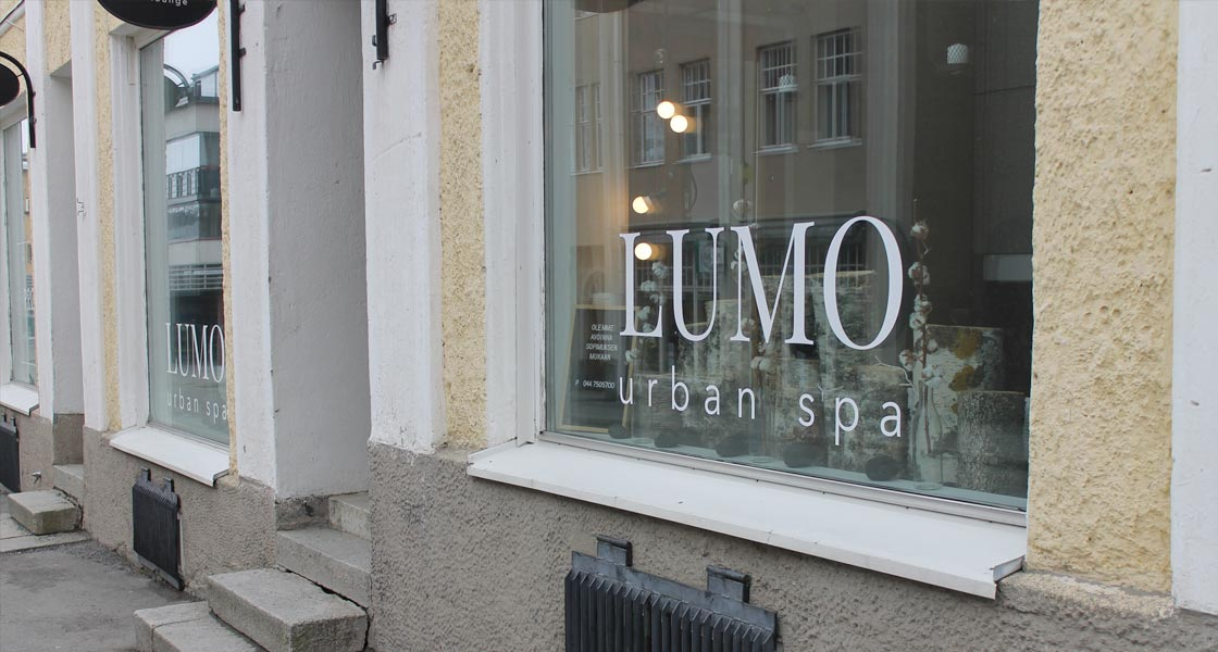 Lumo Urban Spa